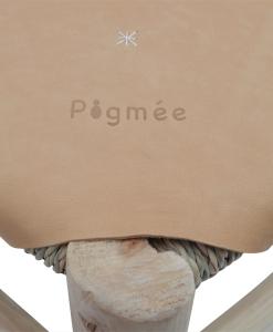 Pigmee_1415_Assise_cuir_tabouret